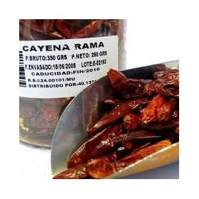 CAYENA RAMA LARGA